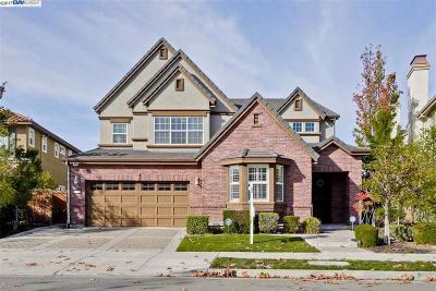 San Ramon Single Family Home For Sale: 5757 Wells Ln