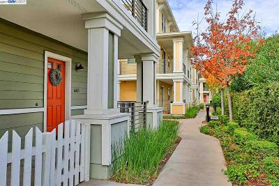 Fremont Condo/Townhouse For Sale: 4451 Westerly Common
