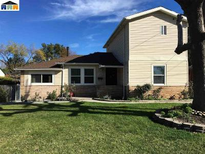 Concord Single Family Home Contingent: 2020 Elm St