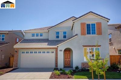 Tracy Single Family Home For Sale: 506 S Ventana