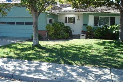 Livermore Rental For Rent: 4217 Davis Way