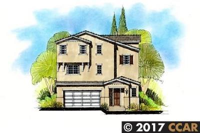 El Sobrante Single Family Home For Sale: 442 Colina Way