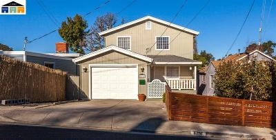 Richmond Single Family Home For Sale: 6214 Highland Avenue