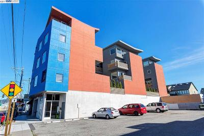 Oakland CA Condo/Townhouse For Sale: $720,000