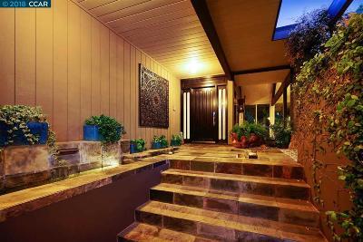 Danville CA Single Family Home For Sale: $3,388,800