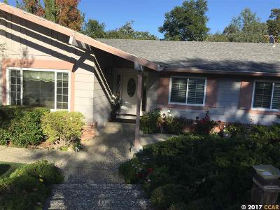 Clayton Single Family Home For Sale: 33 Petar Ct