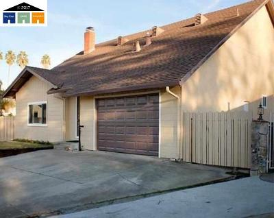 Walnut Creek Single Family Home New: 1632 Surrey Ct