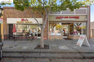 Livermore CA Commercial New: $1,750,000