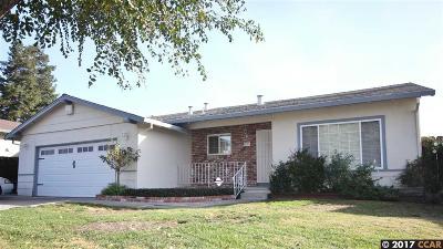 Antioch Single Family Home New: 3505 Rio Grande Dr