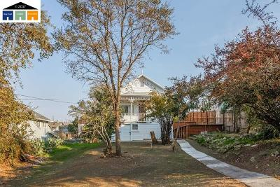 Rodeo Single Family Home New: 325 Pinole Ave