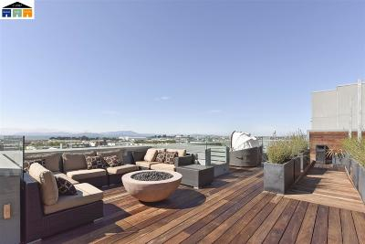 Oakland Condo/Townhouse New: 6465 San Pablo Avenue #404