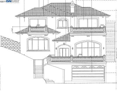 Oakland Residential Lots & Land For Sale: 6558 Heather Ridge Way