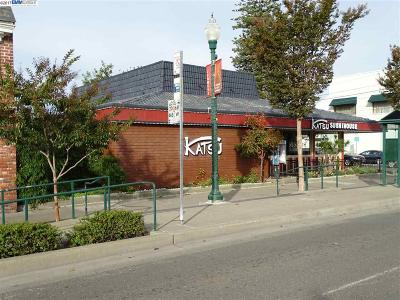 Alameda CA Commercial For Sale: $2,630,000