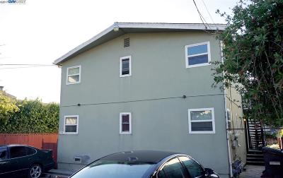 Berkeley Multi Family Home For Sale: 1914 10th St