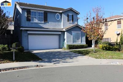 Richmond Single Family Home Contingent: 5769 Fern Meadow Ct