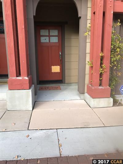 Lafayette Condo/Townhouse For Sale: 18 Shreve Lane #18