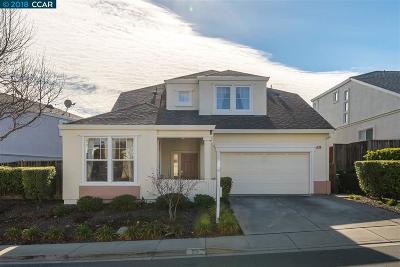Hercules Single Family Home For Sale: 330 Titan Way