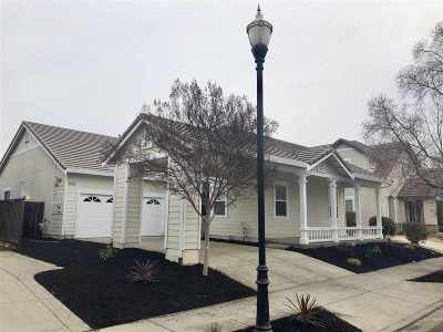 Brentwood Single Family Home For Sale: 866 Larkspur Ln