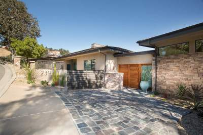 Alamo Single Family Home For Sale: 239 Michelle Ln.