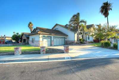 Discovery Bay CA Single Family Home For Sale: $834,950