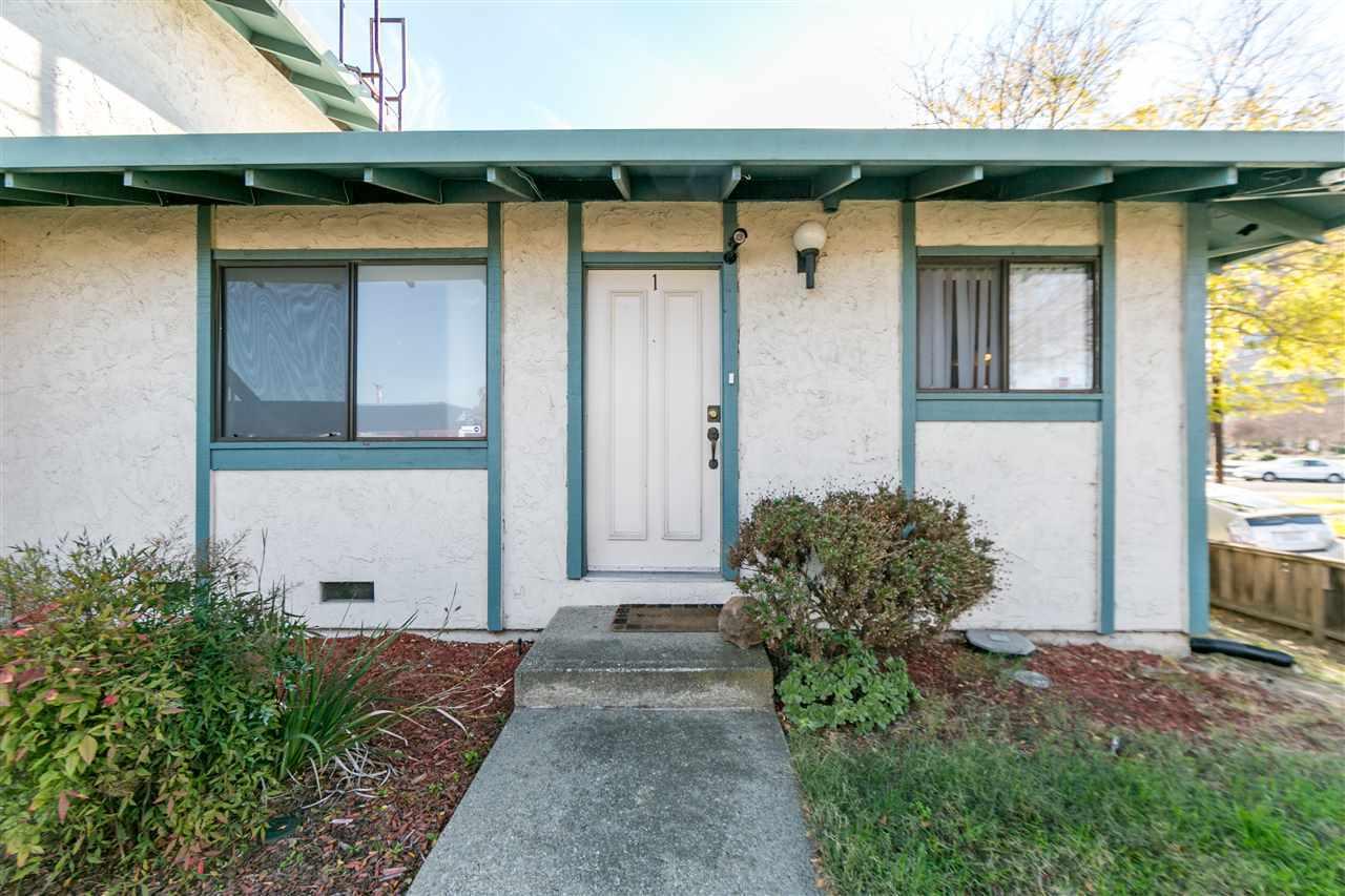 Listing: 2601 Sinclair #1, Concord, CA.  MLS# 40806568   Linda ...
