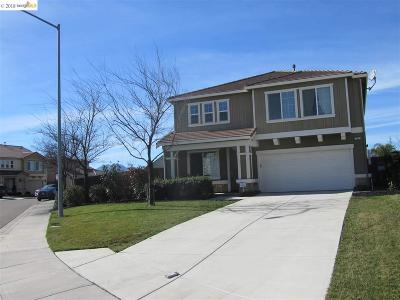 Oakley Single Family Home For Sale: 102 Cherry Way