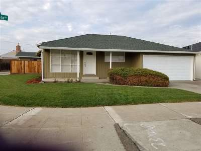 San Leandro Single Family Home For Sale: 997 Portola