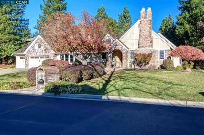 Single Family Home For Sale: 2377 Saddleback Dr