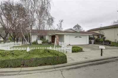Fremont Single Family Home New: 40600 Las Palmas Ave