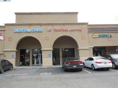 Fremont, Pleasanton, Concord, Walnut Creek Commercial Lease For Lease: 1964 Driscoll Road