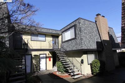 San Leandro Condo/Townhouse For Sale: 14015 Doolittle Dr