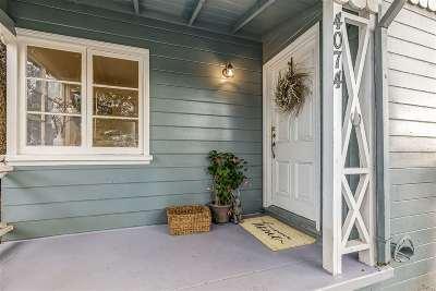 Oakland Single Family Home Active-Short Sale: 4074 Kuhnle Ave