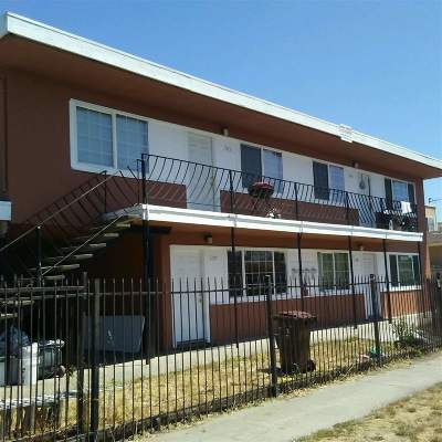 Richmond Multi Family Home Pending Show For Backups: 300 S 9th St