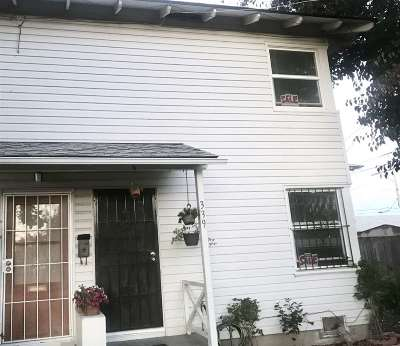 richmond Condo/Townhouse New: 339 W Chanslor Ave