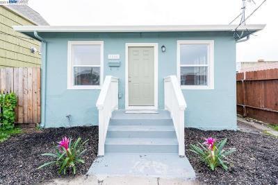 richmond Single Family Home New: 2320 Esmond Ave