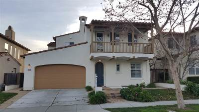 San Ramon Single Family Home New: 8160 Briar Oaks Dr