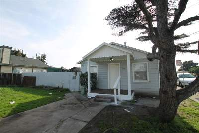 San Pablo Single Family Home Sold: 2100 Emeric Ave