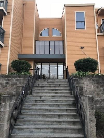 San Pablo Condo/Townhouse Sold: 13700 San Pablo Ave #2217