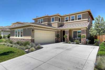 Tracy Single Family Home New: 1597 Kyle Dayton Dr