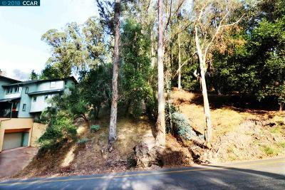 Oakland Residential Lots & Land New: 6567 Thornhill Dr