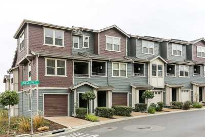 Oakland Condo/Townhouse New: 6129 Old Quarry Loop