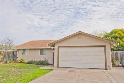 Fremont Single Family Home New: 43474 Newport