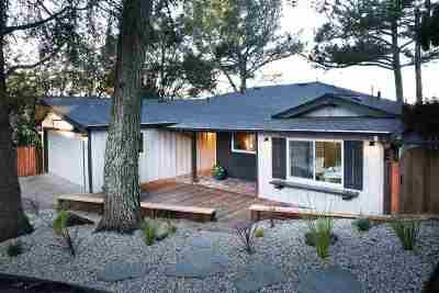 Oakland CA Single Family Home New: $1,199,990