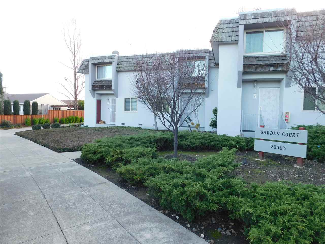 Listing: 20563 Yeandle Ave, Castro Valley, CA.| MLS# 40808035 ...