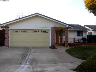 Fremont Single Family Home New