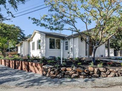 Pleasant Hill Single Family Home For Sale: 295 Oakvue Lane