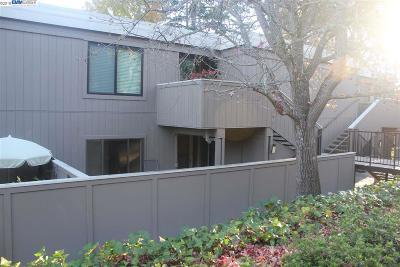 Walnut Creek CA Condo/Townhouse New: $379,000
