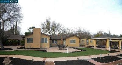 Danville Single Family Home For Sale: 4 Willowmere Road