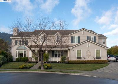 Pleasanton Single Family Home For Sale: 7199 W Woodbury Ct