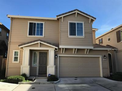 Pittsburg Single Family Home For Sale: 1021 Gridley